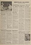 Montana Kaimin, April 4, 1962