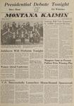 Montana Kaimin, April 24, 1962