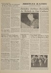 Montana Kaimin, May 2, 1962