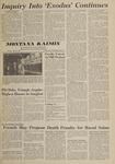 Montana Kaimin, May 29, 1962