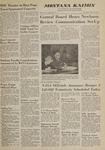 Montana Kaimin, October 18, 1962
