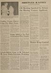 Montana Kaimin, November 8, 1962