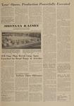Montana Kaimin, November 16, 1962