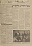 Montana Kaimin, November 27, 1962