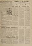 Montana Kaimin, November 28, 1962
