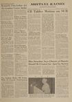 Montana Kaimin, November 29, 1962