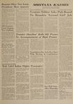 Montana Kaimin, December 12, 1962
