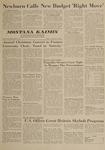 Montana Kaimin, December 14, 1962