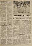 Montana Kaimin, January 15, 1963