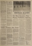 Montana Kaimin, January 23, 1963