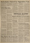 Montana Kaimin, February 6, 1963