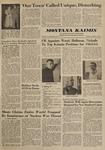Montana Kaimin, February 7, 1963