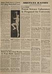 Montana Kaimin, February 12, 1963