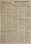 Montana Kaimin, February 19, 1963