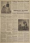 Montana Kaimin, February 27, 1963