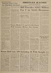 Montana Kaimin, March 5, 1963