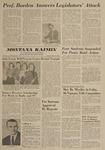 Montana Kaimin, March 12, 1963