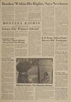 Montana Kaimin, April 9, 1963