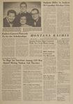Montana Kaimin, April 12, 1963
