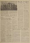 Montana Kaimin, April 17, 1963
