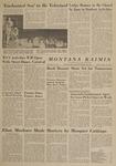 Montana Kaimin, April 19, 1963