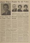 Montana Kaimin, May 2, 1963