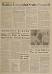 Montana Kaimin, May 8, 1963