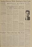 Montana Kaimin, May 16, 1963