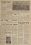 Montana Kaimin, May 17, 1963