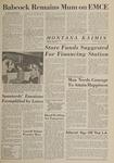 Montana Kaimin, November 13, 1963