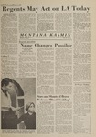 Montana Kaimin, November 15, 1963