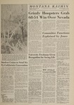 Montana Kaimin, December 4, 1963