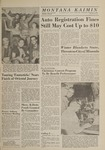 Montana Kaimin, December 11, 1963