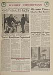 Montana Kaimin, December 13, 1963