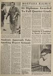 Montana Kaimin, January 15, 1964