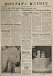 Montana Kaimin, January 28, 1964