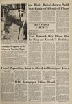 Montana Kaimin, February 4, 1964