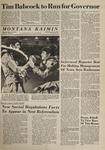 Montana Kaimin, February 13, 1964