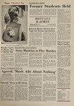 Montana Kaimin, February 14, 1964