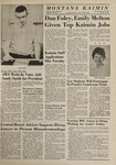 Montana Kaimin, February 20, 1964