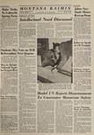 Montana Kaimin, March 4, 1964