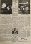 Montana Kaimin, March 13, 1964