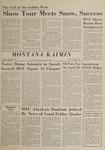 Montana Kaimin, April 2, 1964