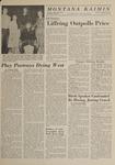 Montana Kaimin, April 23, 1964