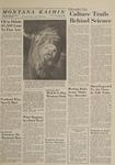 Montana Kaimin, May 6, 1964