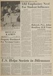 Montana Kaimin, October 6, 1964