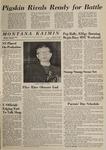 Montana Kaimin, November 6, 1964