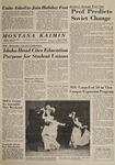 Montana Kaimin, November 12, 1964