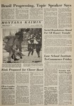Montana Kaimin, December 2, 1964