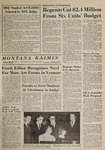 Montana Kaimin, December 9, 1964